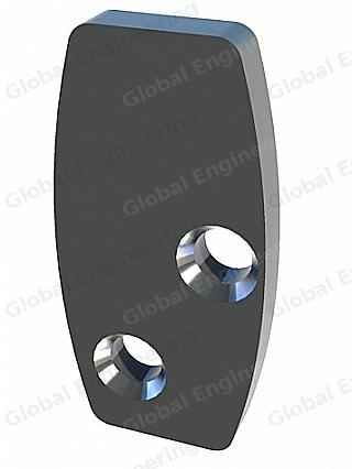 AC CP027/BGlobal Engineering