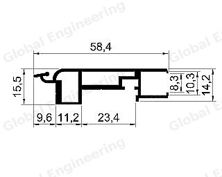 WB HG058/1SMGlobal Engineering