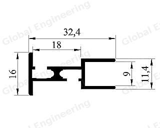 MP BA016/2SMGlobal Engineering